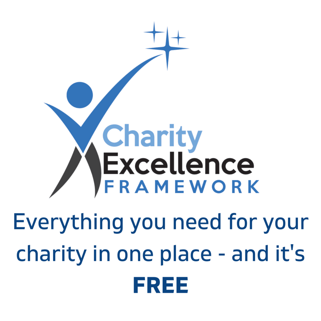 charity excellence funders list