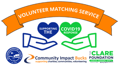 The Volunteer Matching Service